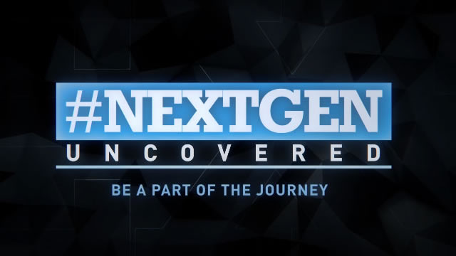 ATP NextGen uncovered voiceover