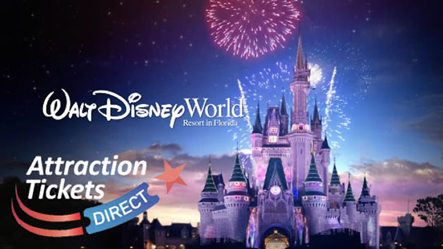 Attraction Tickets Direct Voice