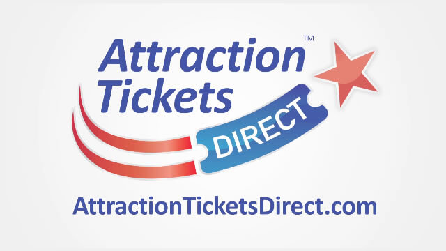 Attraction Tickets Voiceover