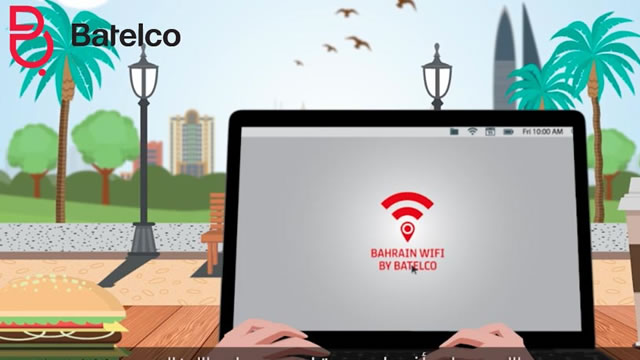 Batelco WiFi Voice