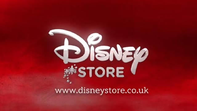 Disney Store Marvel Voiceover