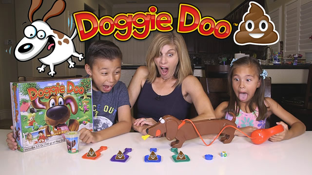 doggie-doo-voice-over