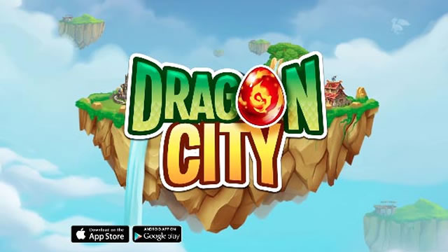 Dragon City Voice