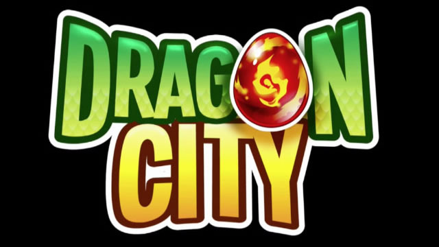 Dragon City Voiceover