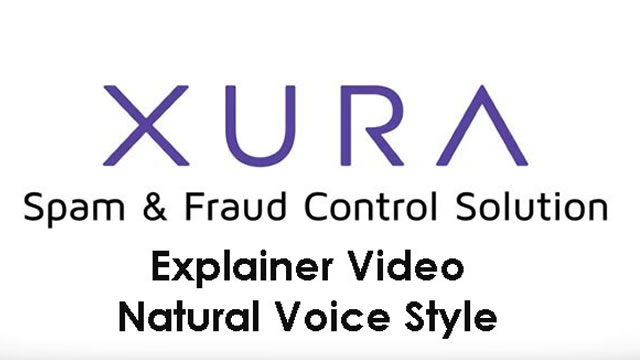 Explainer Video Natural Voice