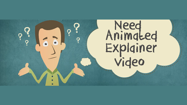 Explainer Video reads