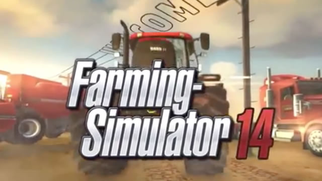 Farming Simulator Voiceover