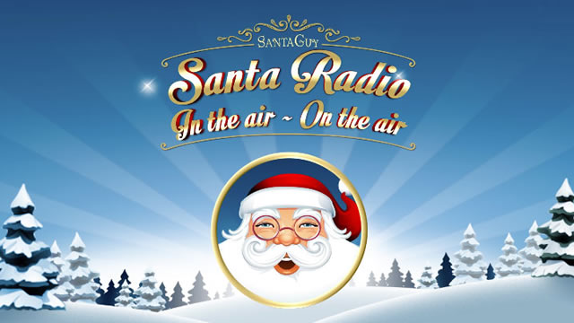 Father Christmas Santa Voiceover