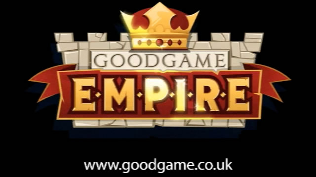 Good Game Empire Trailer
