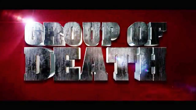 Group of Death Voiceover