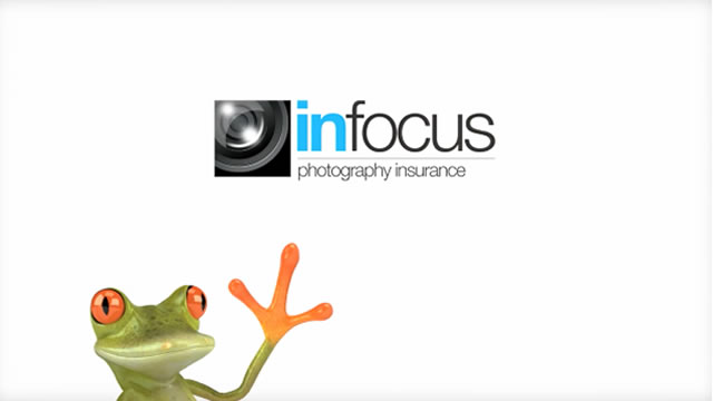 Infocus Photography Voiceover