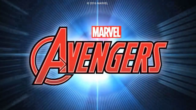 Marvel Superheroes Voiceover