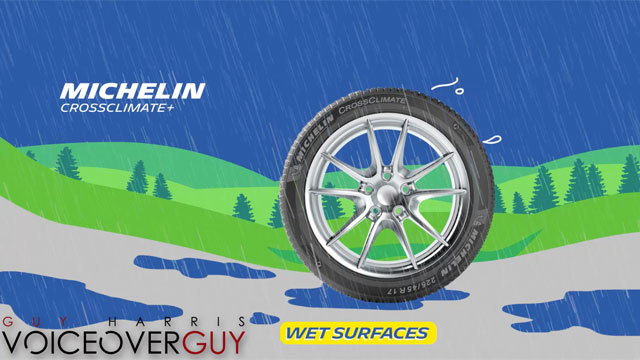 michelin-cross-climate-voiceover