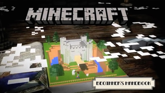 The voiceover news english male voice over guy harris minecraft handbook voiceover sciox Choice Image