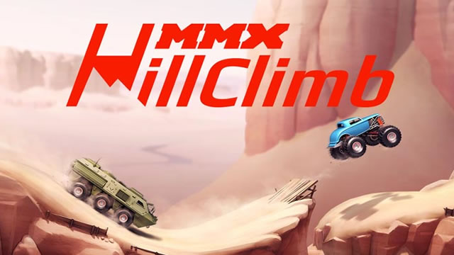MMX Hill Climb Trailer Voiceover