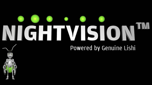 nightvision voiceover