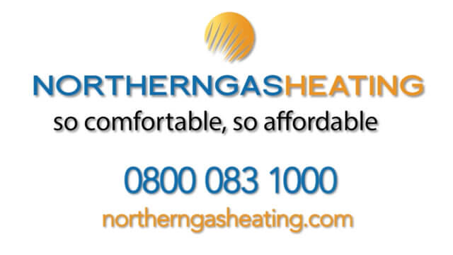 Northern Gas Advert