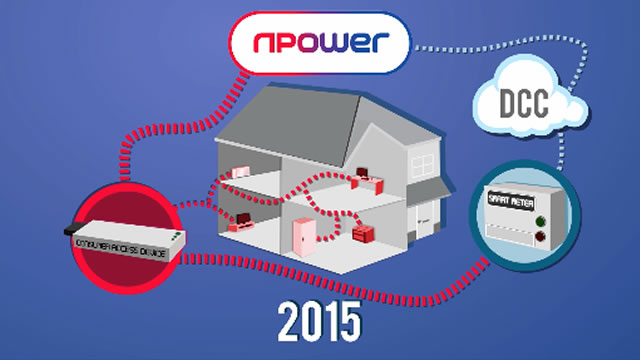 nPower Explainer Voiceover