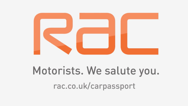 RAC Car Passport Voiceover