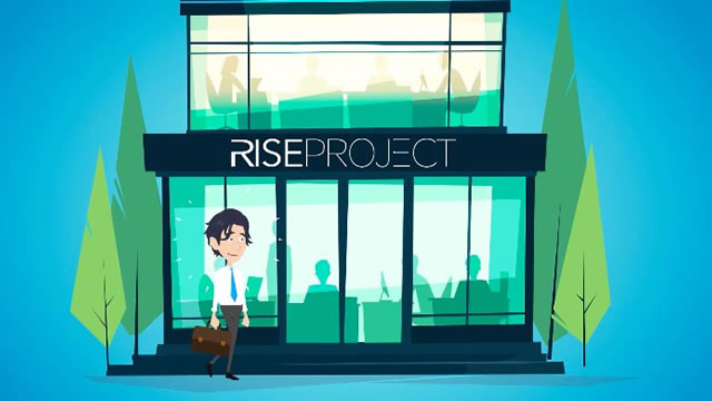 Rise Project Explainer Video Voiceover