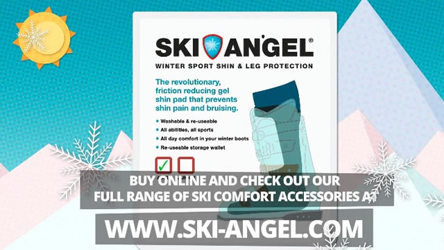Ski Angel Voiceover