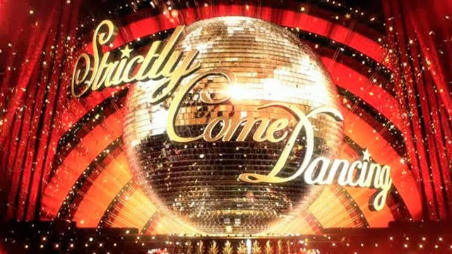 Strictly Movie Week Voice