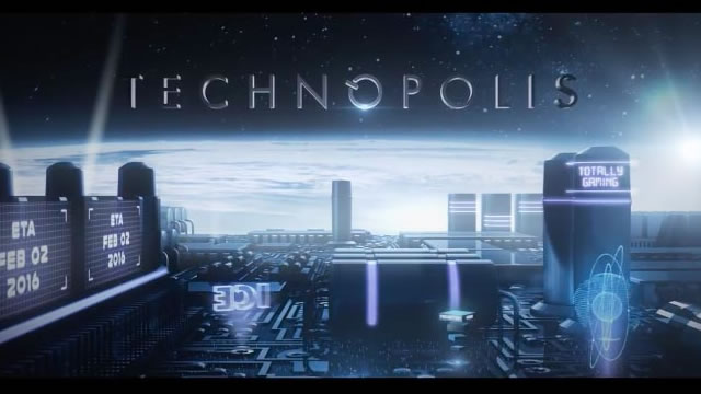 Technopolis trailer voice