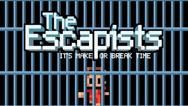 The Escapists Game Trailer