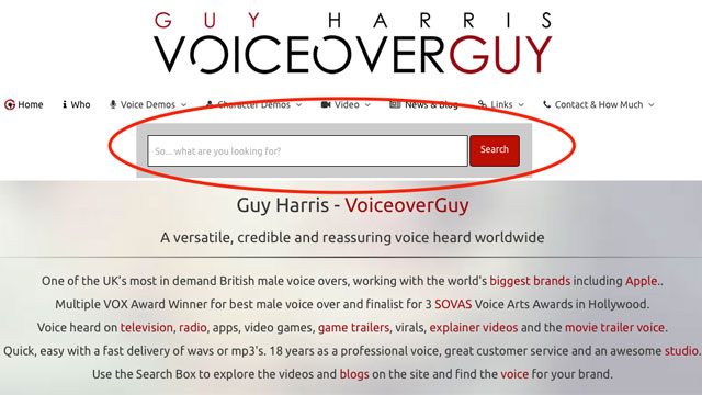 the-voice-finder