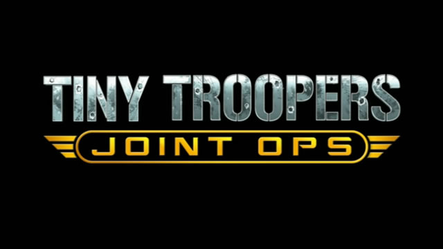 Tiny Troopers voiceover