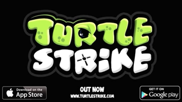 Turtle Strike Voiceover