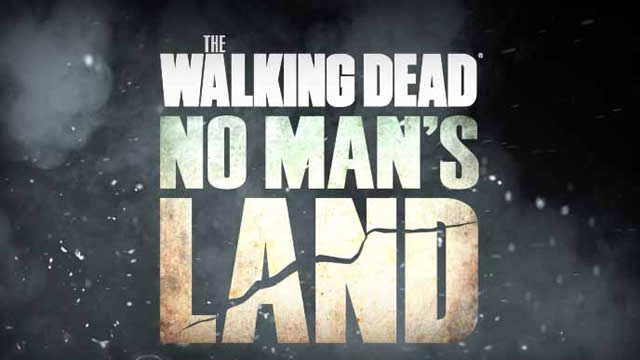 Walking Dead No Mans Land Trailer