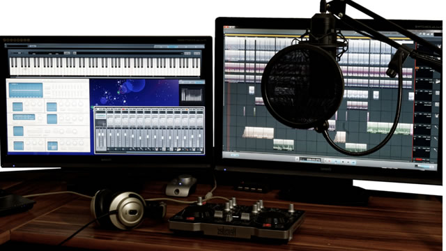 Which Recording Studio Software is Best?