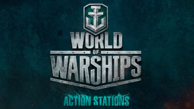 World of Warships Tutorial Voice