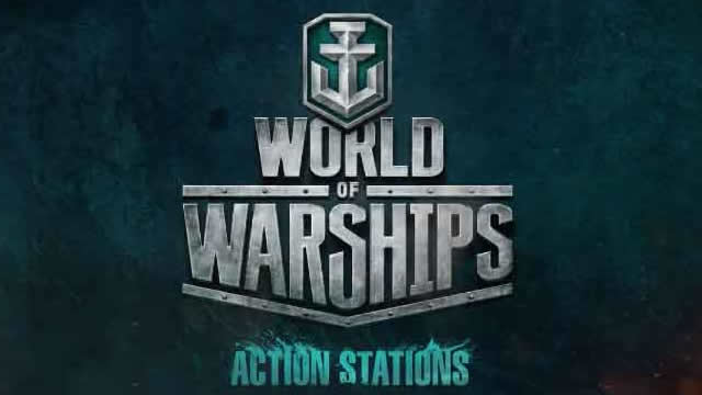 World of Warships Voiceover